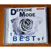 "Depeche Mode ""The Best Of vol. 1"" (Audio CD - 2006)"