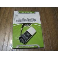 Карт-ридер USB CARD READER
