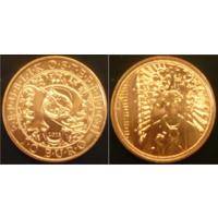 10 евро 2018 г Австрия. Рафаил.