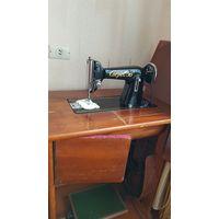 Машинка швейная Чепель-30