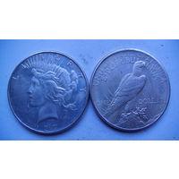 США 1 доллар 1927г. (копия) распродажа