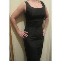 Стильное платье-футляр от Weise, Германия, 44-46 размер