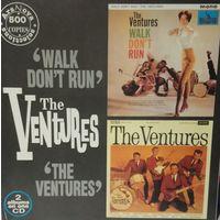 The Ventures - Walk Don't Run & The Ventures