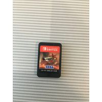 Sonic Forces для Nintendo Switch