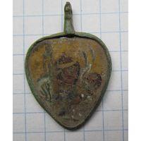 Медальон МБ Ченстоховска !!Праздничная СКИДКА ко дню Матери!!