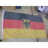 Флаг правительственных учреждений ФРГ 150*90 см.