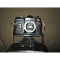 Фотоаппарат 2 шт.(корпус,боди)Зенит-ЕТ,Зенит-TTL