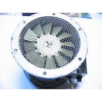 Вентилятор обдувочный канального исполнения на базе эл/ля КД - цена снижена