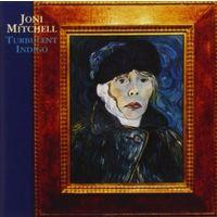 "Joni Mitchell ""Turbulent Indigo"" (Audio CD - 1994)"