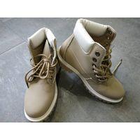 Ботинки Czasnabuty р.37