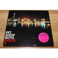 Pet Shop Boys - Disco 3 - CD