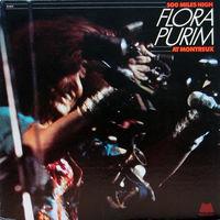 Flora Purim, 500 Miles High, LP 1976