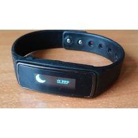 Смарт часы-браслет шагомер bluetooth fit браслет для iphone / 4S / 5 / 5S Samsung Smartband