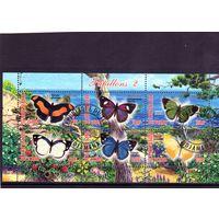 Чад. Бабочки.2012.