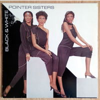 POINTER SISTERS	BLACK & WHITE		1981