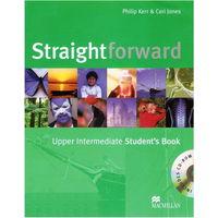 Английский язык - Straightforward - многоуровневый курс