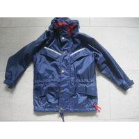 Куртка ветровка Trespass р 104