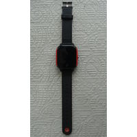 Детские наручные умные часы Wonlex GW700s б/у в отличном состоянии.