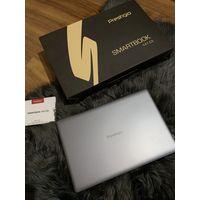 Ноутбук Ноутбук Prestigio Smartbook 141 C3 (новый)