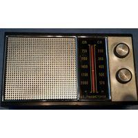 Радиоприемник КВАРЦ 404