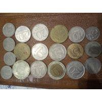 Монеты Россия