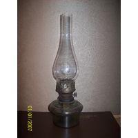 Лампа стеклянная