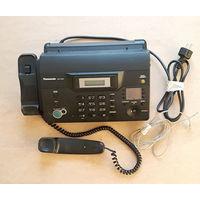 Факс Panasonic KX FT-932RU