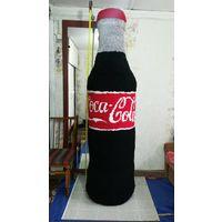 Бутылка кока-кола