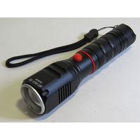 Тактический LED Светодиодный фонарь MX-953-T6