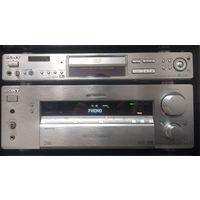Ресивер Sony STR-DB840 QS