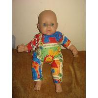 Кукла пупс Zapf Chou Chou 42 см