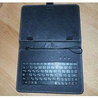 Клавиатура к планшету micro USB