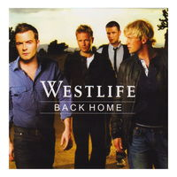 Westlife - Back Home (2007)