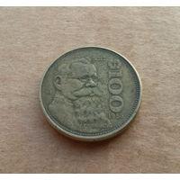 Мексика, 100 песо 1985 г.