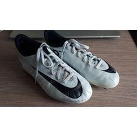 Бутсы Nike Mercurial Vortex III CR7 FG
