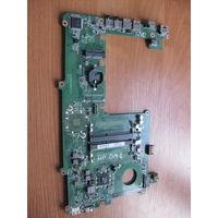 Материнская плата HP DM1 DANM9GMB6C0 rev C