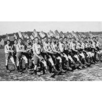 Лопата Народный фронт Гитлеровская Германия