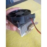 Кулер на процессор. Сокет  АМ2, АМ3.