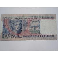50000 Лир 1982 (Италия)