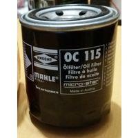 Масляный фильтр OC115 Micro-Star (Austria)