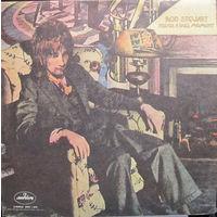LP Rod Stewart - Never A Dull Moment (1972)