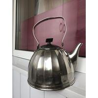 Чайник Граненый 2 литра Кольчугино л68