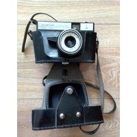 Фотоаппарат плёночный Смена