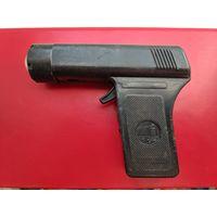 Игрушечный пистолет СССР