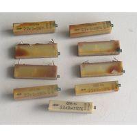 Резисторы подстроечные СП5-14