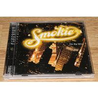 SMOKIE -On The Wire -CD