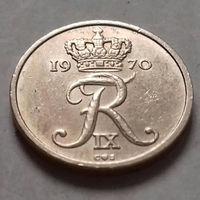 10 эре, Дания 1970 г.
