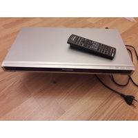 DVD-плеер Panasonic DVD-S33