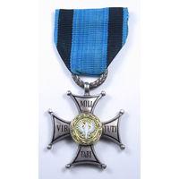"""Крест ордена """"Virtuti Militari"""" Польша"""