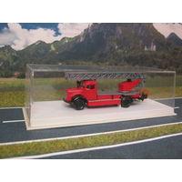 Модель пожарного автомобиля (Brekina) 1. Масштаб HO-1:87.
